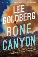 Imagen de portada para Bone canyon. bk. 2 : Eve Ronin series