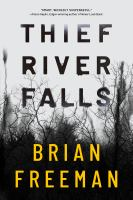 Imagen de portada para Thief River Falls