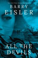 Cover image for All the devils. bk. 4 : Livia Lone series
