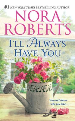 Cover image for I'll always have you [sound recording CD]