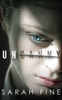 Cover image for Uncanny [sound recording CD]