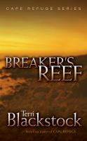 Cover image for Breaker's reef. bk. 4 [sound recording CD] : Cape Refuge series