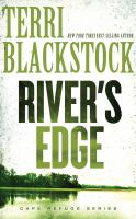 Cover image for River's edge. bk. 3 [sound recording CD] : Cape Refuge series