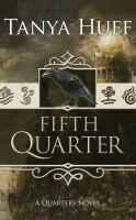 Imagen de portada para Fifth quarter. bk. 2 [sound recording CD] : Quarters series