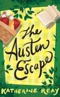 Cover image for The Austen escape [sound recording CD]