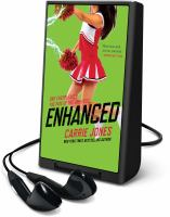 Cover image for Enhanced. bk. 2 [Playaway] : Flying series