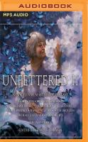 Imagen de portada para Unfettered II : new tales by masters of fantasy [sound recording MP3]