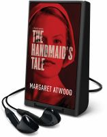 Cover image for The handmaid's tale [Playaway]