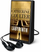 Cover image for Labyrinth. bk. 23 [Playaway] : FBI thriller series