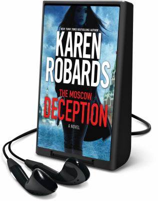 Cover image for The Moscow deception. bk. 2 [Playaway] : Guardian series