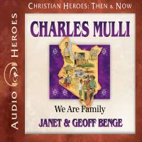 Imagen de portada para Charles Mulli we are family