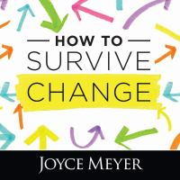 Cover image for How to survive change