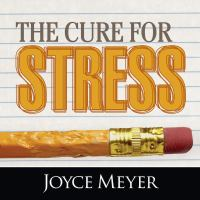 Cover image for The cure for stress
