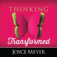 Cover image for Thinking transformed