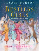 Cover image for The restless girls