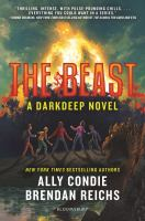 Cover image for The Beast. bk. 2 : Darkdeep series