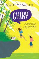 Cover image for Chirp