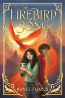 Cover image for The Firebird song