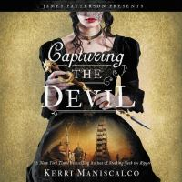 Cover image for Capturing the devil. bk. 4 [sound recording CD] : Stalking Jack the Ripper series