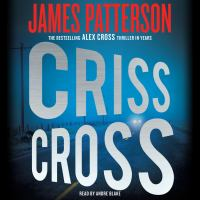 Cover image for Criss cross. bk. 27 [sound recording CD] : Alex Cross series