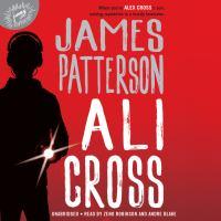 Imagen de portada para Ali Cross. bk. 1 [sound recording CD] : Ali Cross series