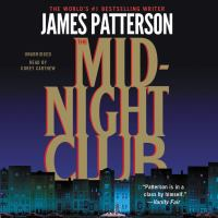 Cover image for The Midnight Club [sound recording CD] : a novel