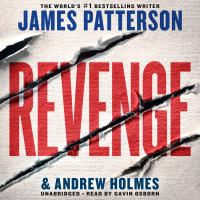 Imagen de portada para Revenge. bk. 1 [sound recording CD] : David Shelley series