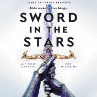 Cover image for Sword in the stars. bk. 2 [sound recording CD] : Once & Future series