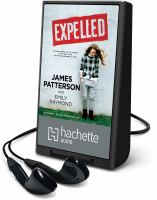 Cover image for Expelled [Playaway]