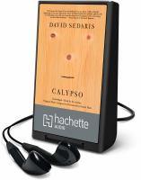 Imagen de portada para Calypso [Playaway]