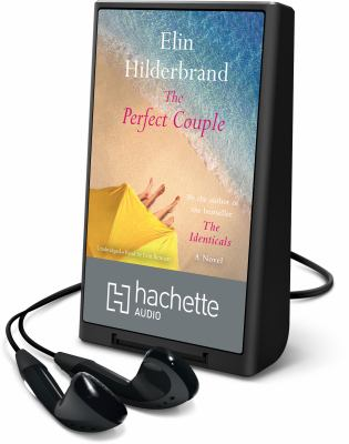 Cover image for The perfect couple [Playaway]
