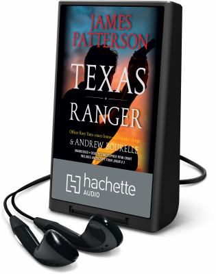Cover image for Texas ranger [Playaway]
