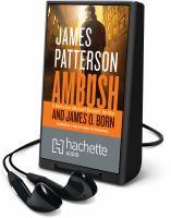 Cover image for Ambush. bk. 11 [Playaway] : Michael Bennett series