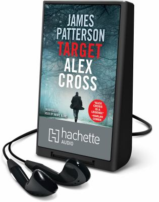 Cover image for Target. bk. 26 [Playaway] : Alex Cross series