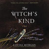 Imagen de portada para The witch's kind [sound recording CD]