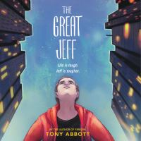 Cover image for The great jeff