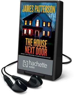 Cover image for The house next door [Playaway]