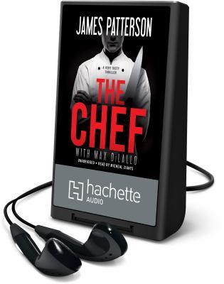 Imagen de portada para The chef. bk. 1 [Playaway] : Caleb Rooney series