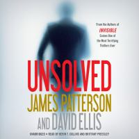 Cover image for Unsolved Invisible Series, Book 2.