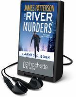 Imagen de portada para The river murders. bks. 1-3 [Playaway] : Mitchum series