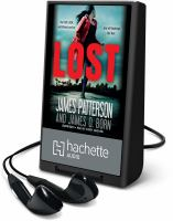 Imagen de portada para Lost. bk. 1 [Playaway] : Tom Moon series