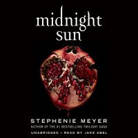 Imagen de portada para Midnight sun. bk. 5 [sound recording CD] : Twilight saga