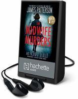 Imagen de portada para The midwife murders [Playaway]