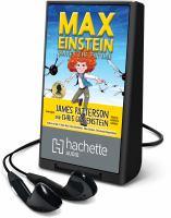 Imagen de portada para Max Einstein saves the future. bk. 3 [Playaway] : Max Einstein series