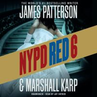 Imagen de portada para NYPD Red 6. bk. 6 [sound recording CD] : NYPD Red series