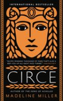 Cover image for Circe [sound recording CD]