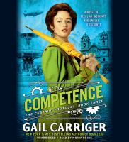 Cover image for Competence Custard Protocol Series, Book 3.