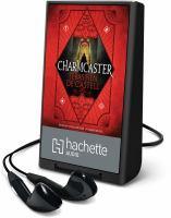 Cover image for Charmcaster. bk. 3 [Playaway] : Spellslinger series
