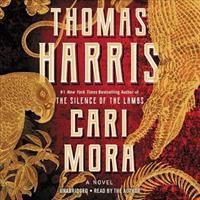 Cover image for Cari Mora [sound recording CD]