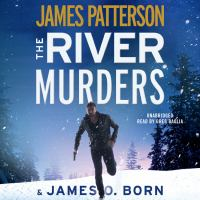 Cover image for The river murders. bks. 1-3 [sound recording CD] : Mitchum series